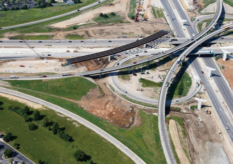 The Johnson County Gateway project