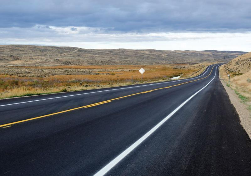 Colorado road revival makes for much smoother ride