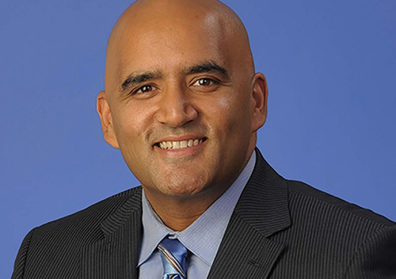 Shailen Bhatt
