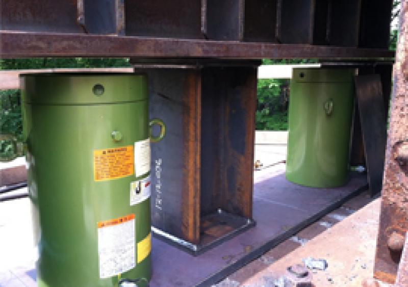hydraulic cylinders rentals
