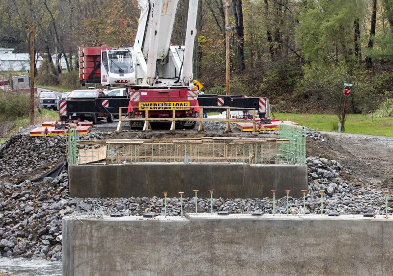 Pennsylvania rapid bridge replacement