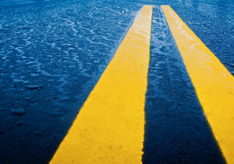 roadway flooding; flood-damaged roads