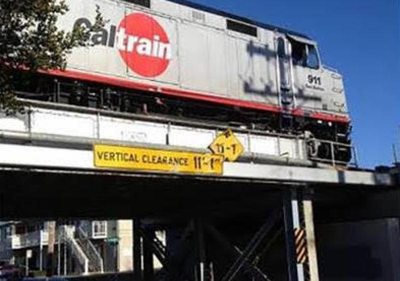 Construction management for Caltrain improvements
