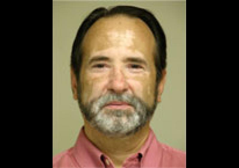 Bob Parker, Technical Development Chemist for the LUMIFLON