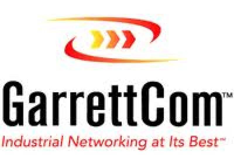 GarrettCom logo