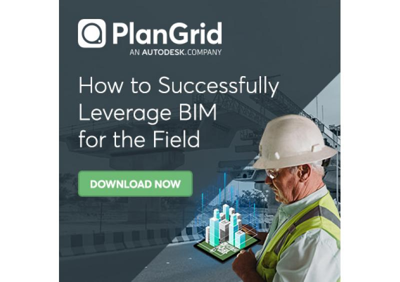PlanGrid How to Successfully Leverage BIM for the Field