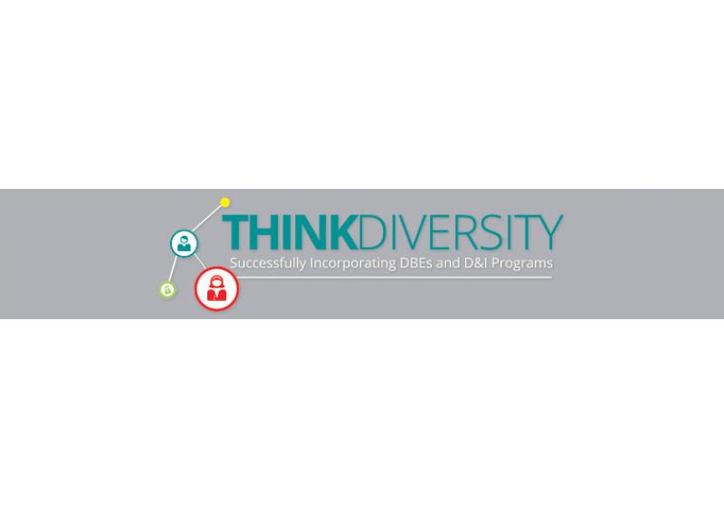 Water & Wastes Digest and Roads & Bridges present Think Diversity