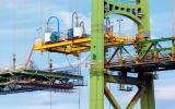 Galveston Causeway bridge