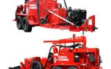 The E-Z Series II Sealant melter/applicator