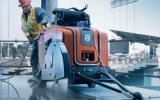 FS6600 D 3-speed gearbox flat saw