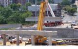 SmartFIX40/Reconstruction of I-40