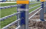 SAFENCE High-Tension Cable Barrier