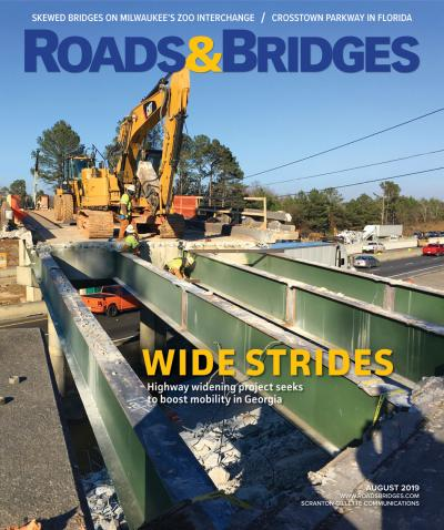 BRIDGE CONSTRUCTION: Public partnership | Roads & Bridges