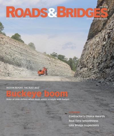July 2018 | Roads & Bridges