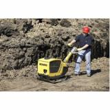 BPR45/55 reversible plate compactor series, ideal for work on granular, cohesive and mixed soils.