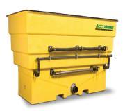 Advanced brine-making technology