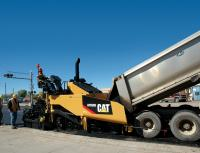 Caterpillar has launched several additions to both its D and E series lines of paving equipment.