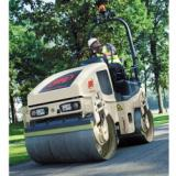 the DD-22 and DD-24 double-drum asphalt compactors