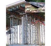 Mabey's panel bridges & structural shoring