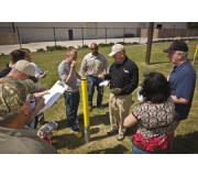 NACE's cathodic protection (CP) training and certification