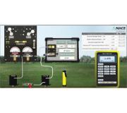 Cathodic protection virtual training simulator
