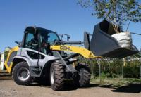 Gehl 80-Series loader