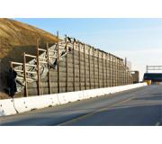 Strata Systems Retaining Walls