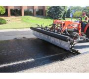 GlasPave Waterproofing Paving Mats