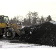 UPM Permanent Pavement Repair Material is a cold patch asphalt mix