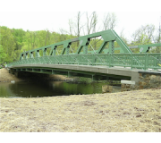 U.S. Bridge Cambridge Flat
