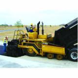 AP-800D asphalt paver from Caterpillar Inc.