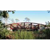 CONTECH Bridge Solutions' Steadfast vehicular truss bridges