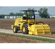 BOMAG's MPH 364-2 reclaimer/stabilizer