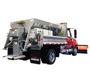 Henderson Manufacturing's bumper-to-bumper electric control system