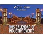 2015 Roads and Bridges Calendar of Events