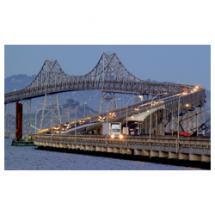 The Richmond San Rafael Bridge