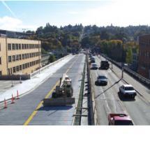 Fremont Bridge Approach Replacement
