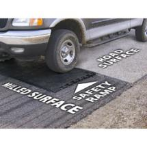 Safety Ramps