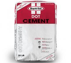 Rapid Set DOT Cement