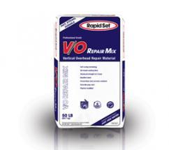 Rapid Set V/O Repair Mix