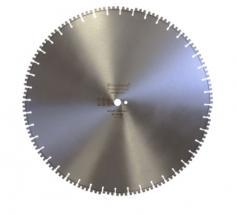 Diamond blades