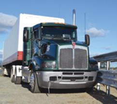 Gregory's all-steel Guardian 5 (G5) is the only MASH TL-5 longitudinal barrier capable of redirecting a fully loaded 80,000-lb vehicle