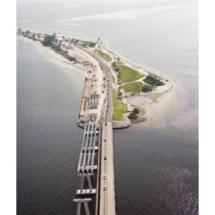 Sanibel Island Causeway Reconstruction