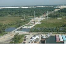 I-355 Extension Bridge
