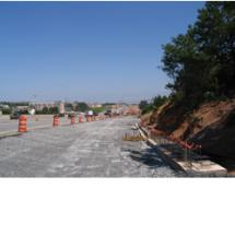 I-85/Rte. 316 and HOV Lane Extension