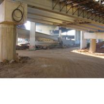 Monroe Street Viaduct Replacement