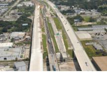 I-4 Segment 3A/3B Reconstruction
