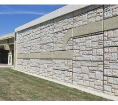 Reinforced Earth Mechanically Stabilized Earth (MSE) walls