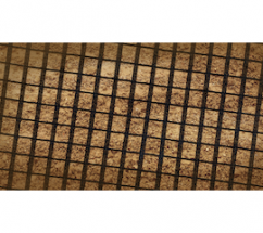 Stratagrid geogrids reinforce soil with their high molecular weight and high tenacity polyester yarn