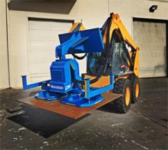CM 3 compact modular vacuum lifting system